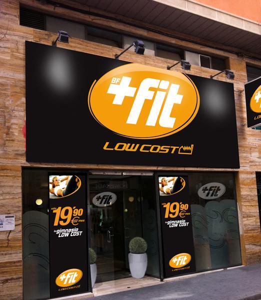 La franquicia body factory lanza bf fit nueva franquicia for Cadena gimnasios