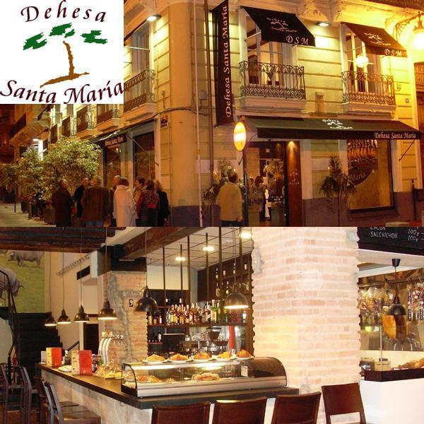 Dehesa santa mar a inaugura un nuevo restaurante en valencia - Dehesa santa maria ...