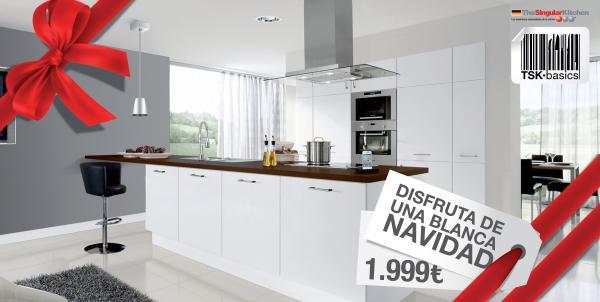 Disfruta de una blanca navidad con la franquicia the singular kitchen - The singular kitchen ...