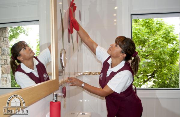 La franquicia Clean & Iron Service rebaja el canon de entrada en 2.500