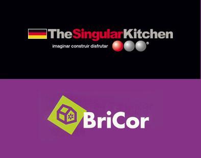 The singular kitchen gij n la sexta apertura dentro de bricor - Singular kitchen madrid ...