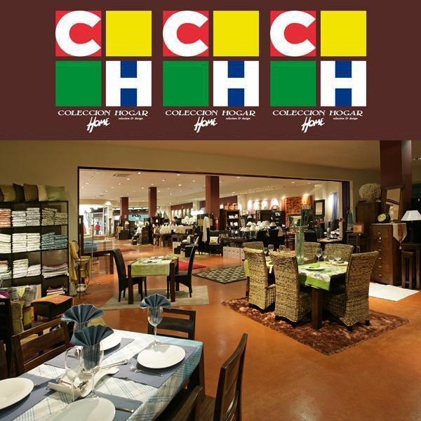 La franquicia ch colecci n hogar estrena su nueva tienda en m laga - Muebles en malaga capital ...