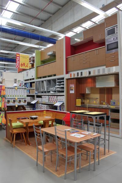 Cocinas bricoking : Tiendas dc