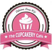 franquicia The CUPCAKERY Café