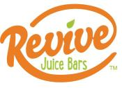 franquicia Revive Juice Bars