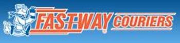 franquicia Fastway Couriers-Regional